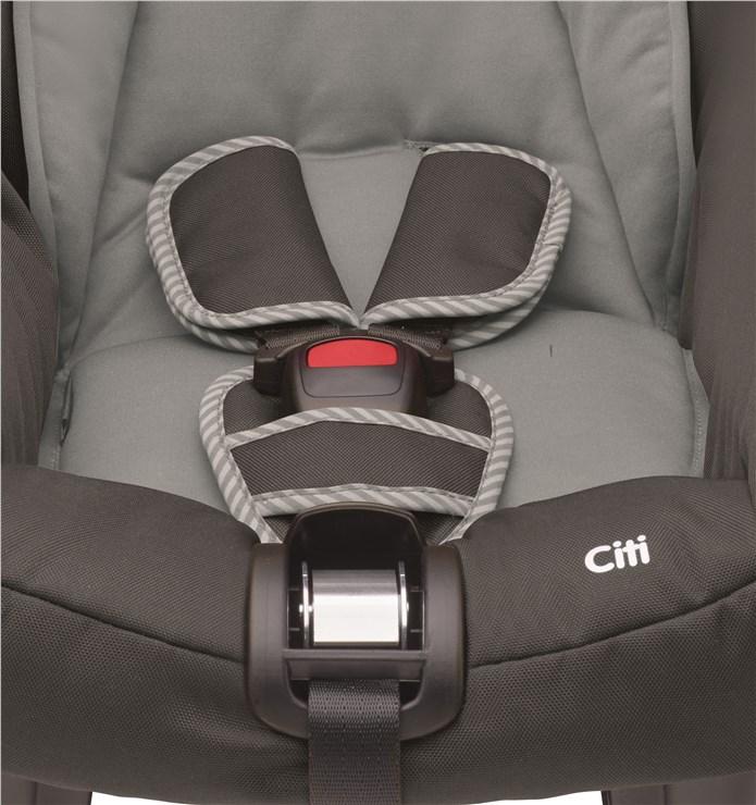 Maxi-Cosi Citi 2 Concrete grey hordozó 0-13 kg - Brendon - 149395