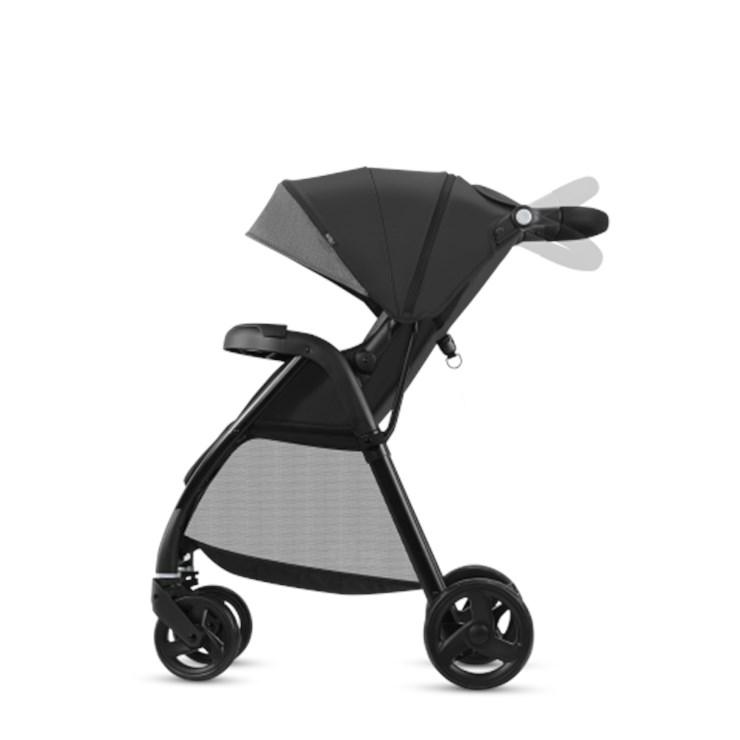 CBX Misu Comfy grey babakocsi - Brendon - 149431