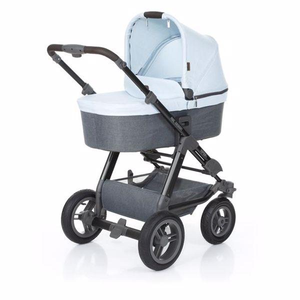 ABC Design Viper 4 Ice detský kočík - Brendon - 149872