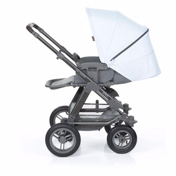 ABC Design Viper 4 Ice detský kočík - Brendon - 149876