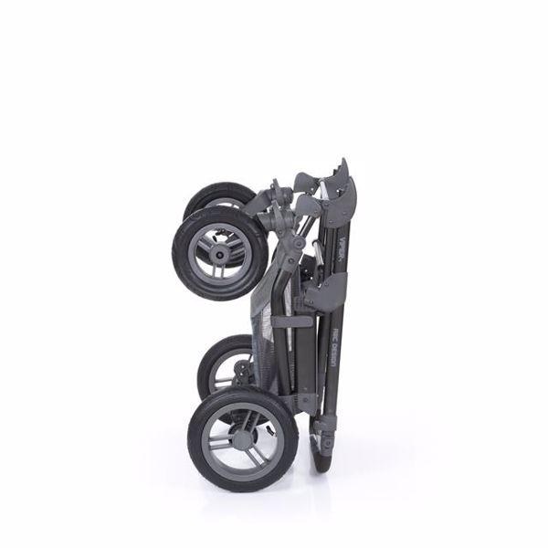 ABC Design Viper 4 Ice detský kočík - Brendon - 149879