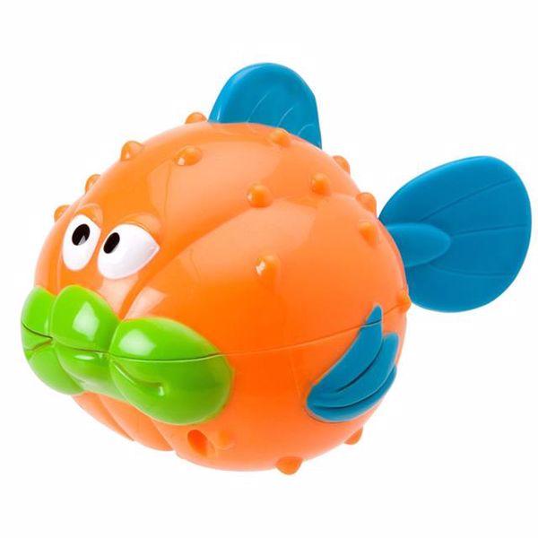 Alex Rub a Dub Wind-Up Fish in the Tub  hračka do vody - Brendon - 149958