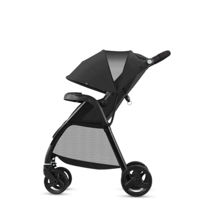 CBX Misu Comfy grey detský kočík - Brendon - 150429