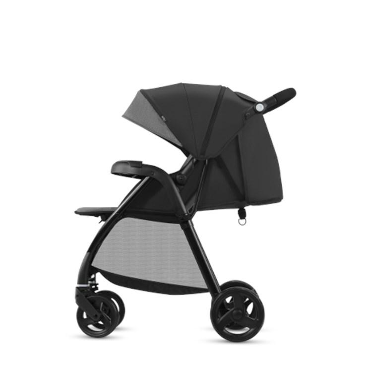 CBX Misu Comfy grey detský kočík - Brendon - 150430