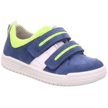 Superfit 9053 81 Blau Grün cipő - Brendon - 151681