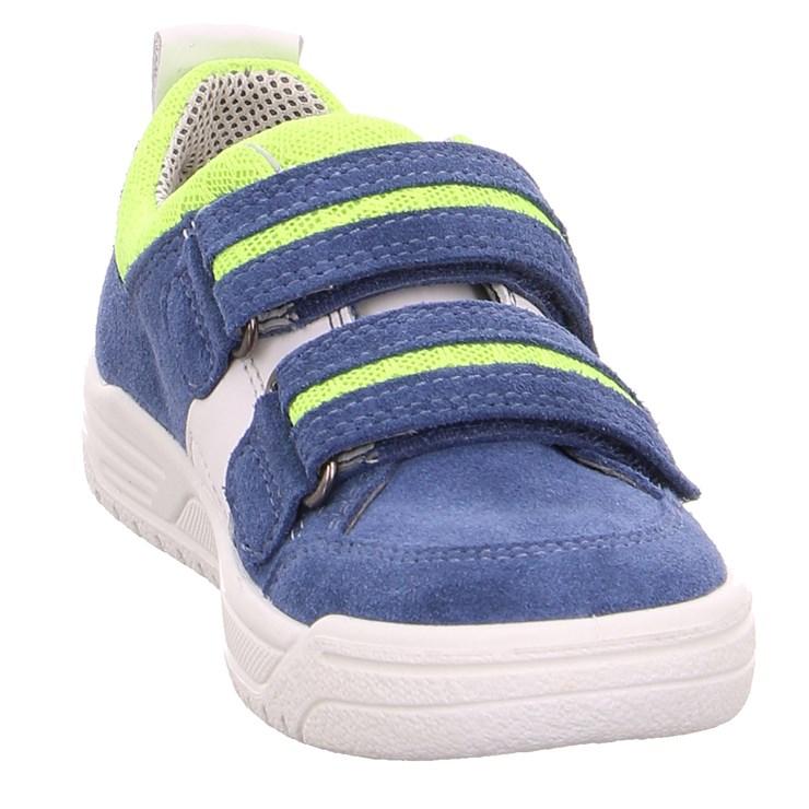 Superfit 9053 81 Blau Grün cipő - Brendon - 151684