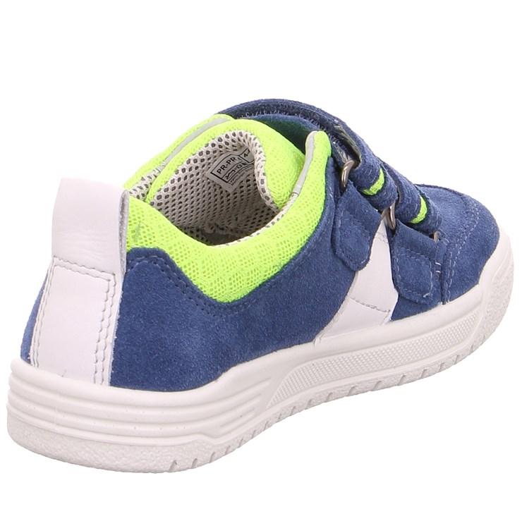 Superfit 9053 81 Blau Grün cipő - Brendon - 151686