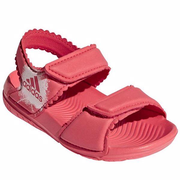 adidas BA7868 Pink szandál - Brendon - 151695