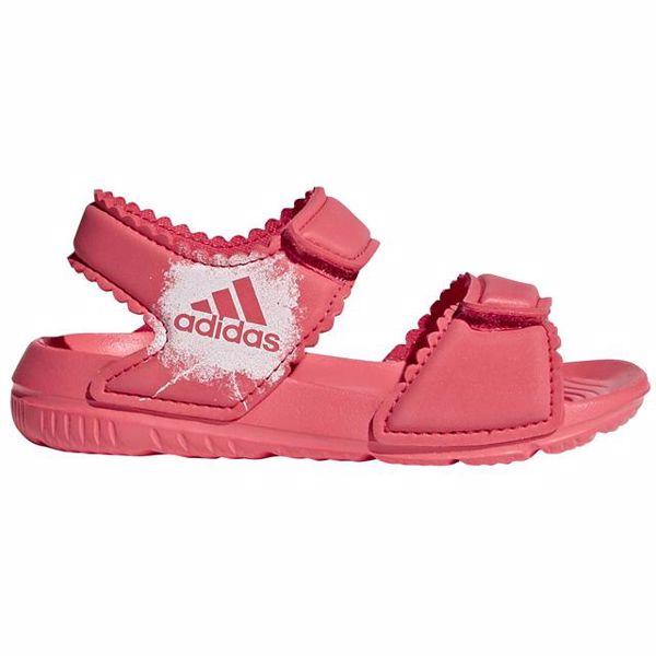 adidas BA7868 Pink szandál - Brendon - 151696