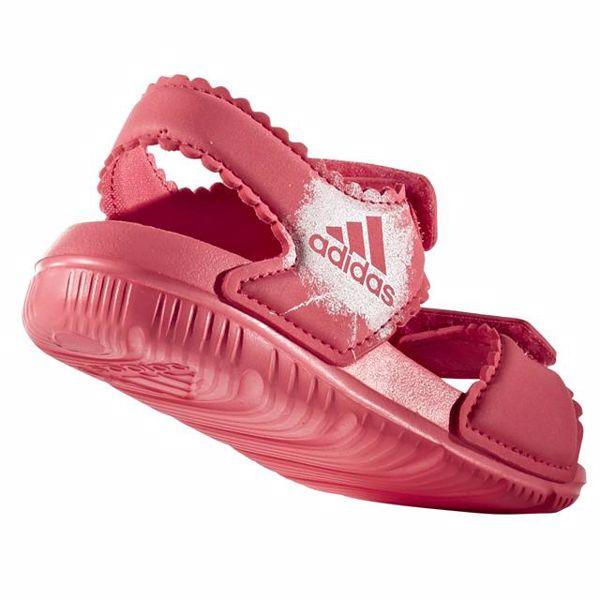 adidas BA7868 Pink szandál - Brendon - 151697