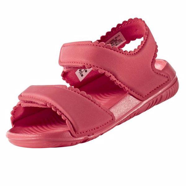 adidas BA7868 Pink szandál - Brendon - 151698