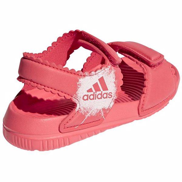 adidas BA7868 Pink szandál - Brendon - 151701