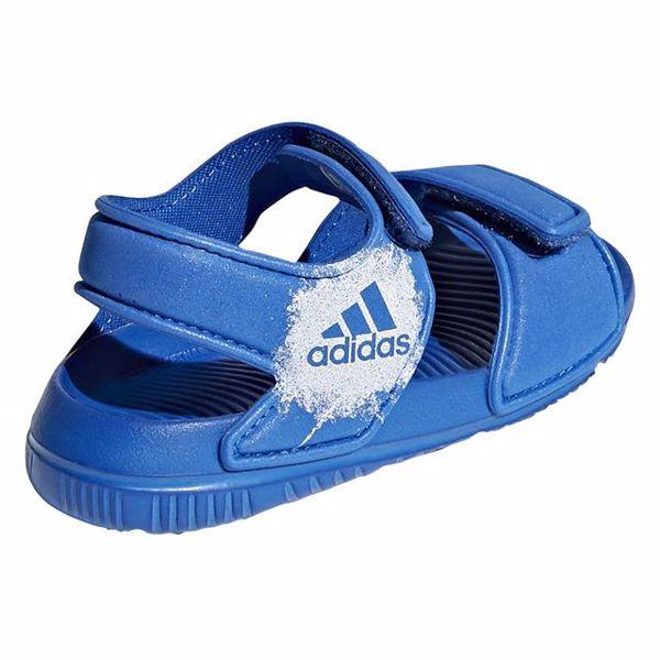 adidas BA9281 Blue szandál - Brendon - 151710