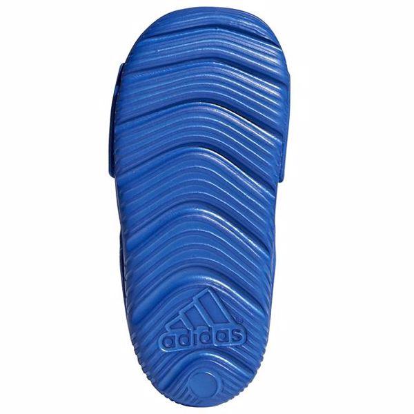 adidas BA9281 Blue szandál - Brendon - 151712