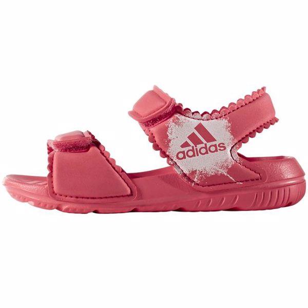 adidas BA7868 Pink sandále - Brendon - 151889