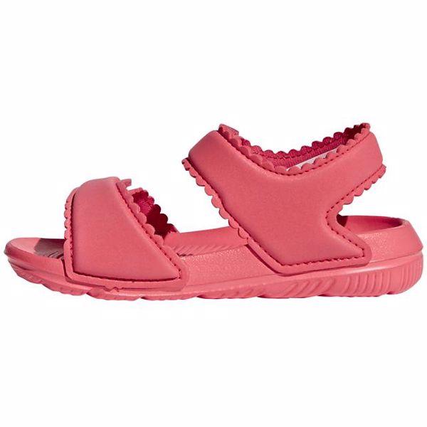 adidas BA7868 Pink sandále - Brendon - 151890