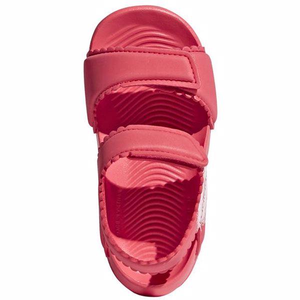 adidas BA7868 Pink sandále - Brendon - 151892