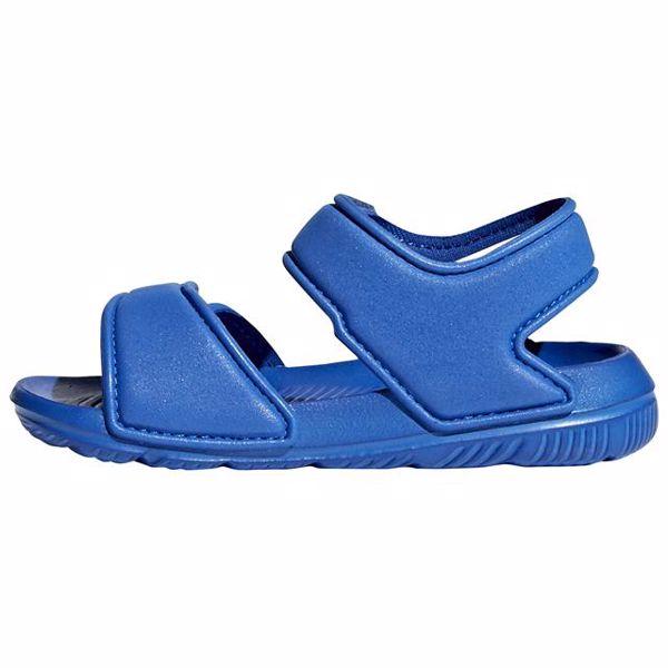adidas BA9281 Blue sandále - Brendon - 151899