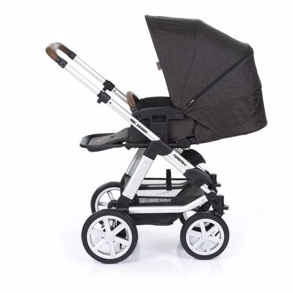 ABC Design Tereno Air Piano detský kočík - Brendon - 152492