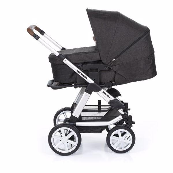 ABC Design Tereno Air Piano detský kočík - Brendon - 152493