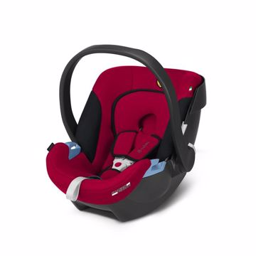 Cybex for Scuderia Ferrari Aton On Track Racing Red hordozó 0-13 kg - Brendon - 154526