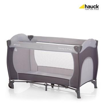 Hauck Sleep'n Play Go Plus 120x60 Stone utazóágy - Brendon - 155106