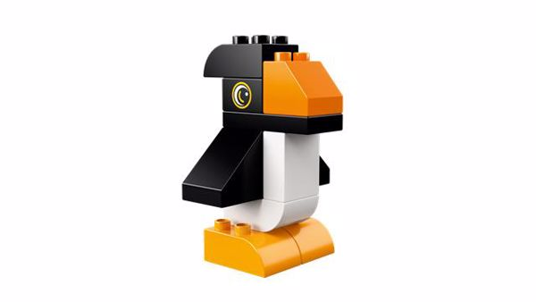 LEGO DUPLO Fun Creations 10865  stavebnica - Brendon - 155125
