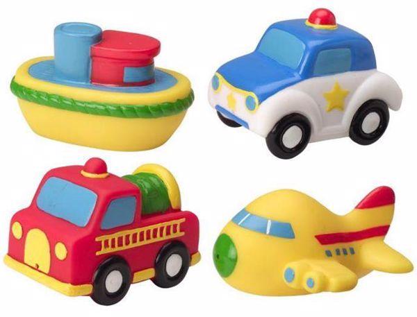 Alex Squirters Transportation  hračka do vody - Brendon - 156262