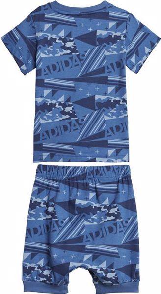 adidas CF7420 Blue 2 részes nadrágos garnitúra - Brendon - 156508