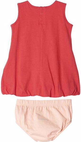 adidas BP5316 Pink-Coral 2 részes nadrágos garnitúra - Brendon - 157460