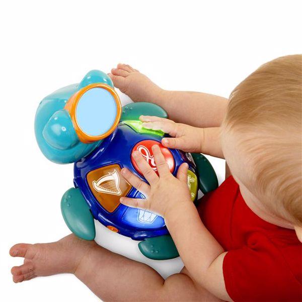 Baby Einstein Baby Neptune Ocean Orchestra  na rozvoj sluchu - Brendon - 158545