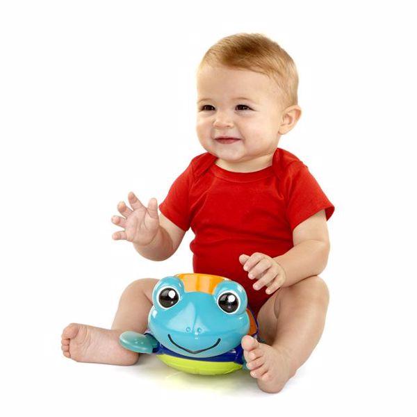 Baby Einstein Baby Neptune Ocean Orchestra  na rozvoj sluchu - Brendon - 158546