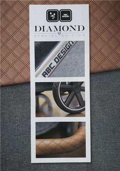 ABC Design Collection Diamond 2019 katalógus - Brendon - 158656