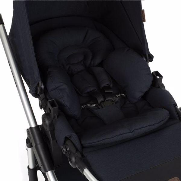 ABC Design Comfort Seat Liner Shadow vložka do detského kočíka - Brendon - 160384