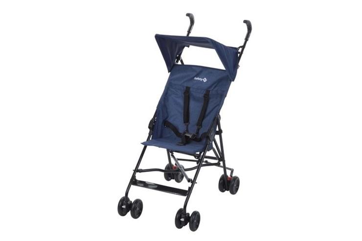 Safety 1st Pep s Buggy + Canopy Baleine Blue Chic detský kočík - Brendon -  160466 ... 199594303e