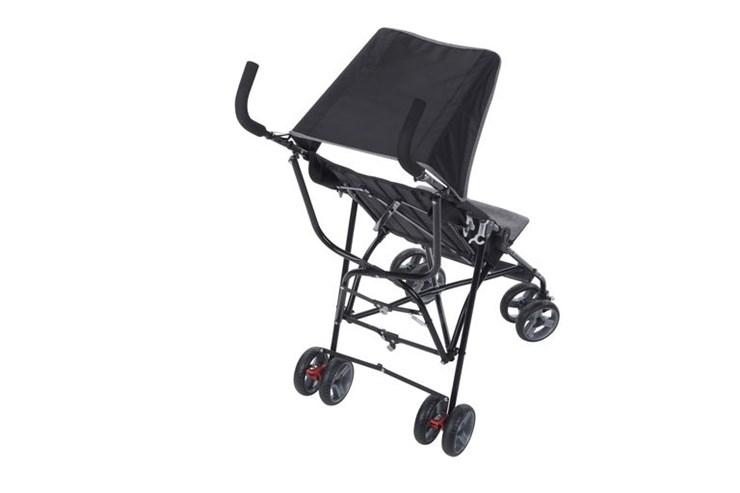 ... Safety 1st Pep s Buggy + Canopy Black Chic detský kočík - Brendon -  160471 054694f5dd