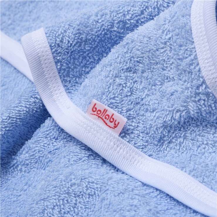 Bollaby Mario/80*80 Blue fürdőlepedő - Brendon - 162381
