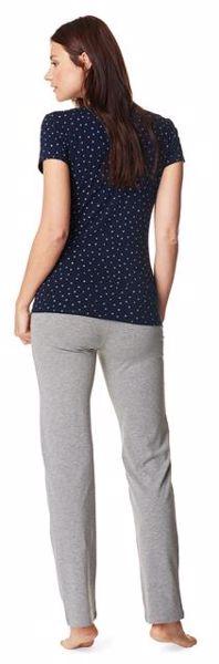 ... Noppies Maternity 66602 Mette 246 Grey Melange pizsama nadrág - Brendon  - 162731 ... fc65710292