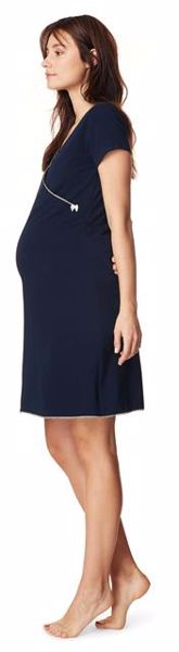 ... Noppies Maternity 66610 Kimm C165 Dark Blue hálóing - Brendon - 162768  ... 8da3192c99