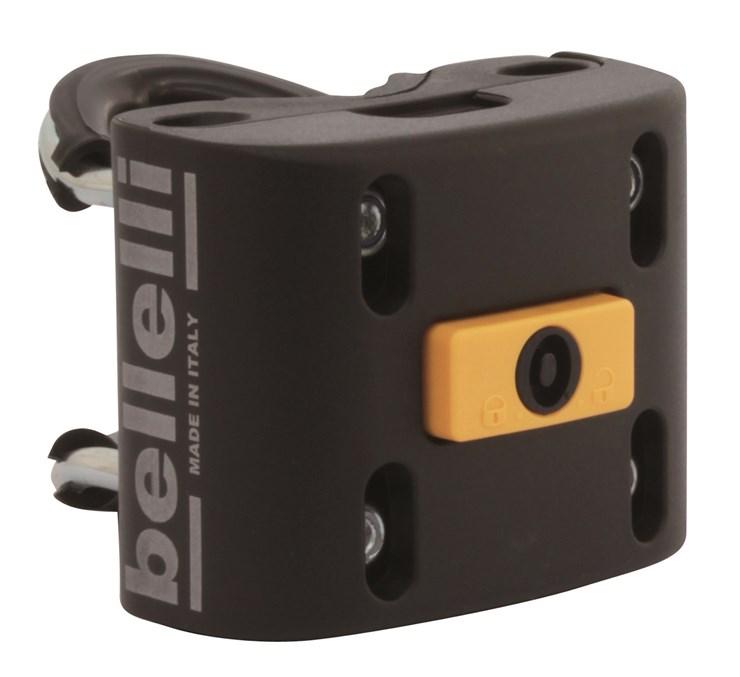 Bellelli B-Fix Mounting System  bicikliülésrögzítő - Brendon - 163141