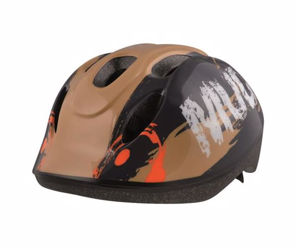 Bellelli Baby Helmet M Mud sisak - Brendon - 163144