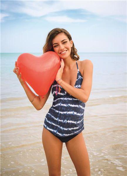 Anita 9626 Kamaka 367 Vintage Blue plavky - Brendon - 164014