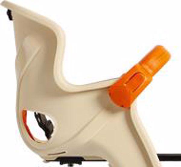 Bellelli Freccia Vintage sedadlo na bicykel dopredu - Brendon - 164262