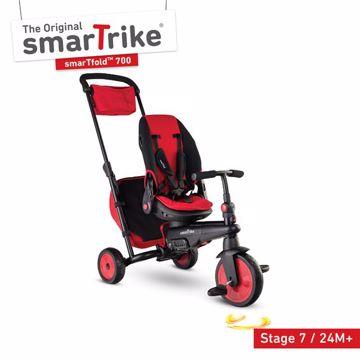 smarTrike STR7  J  tricykel - Brendon - 165175