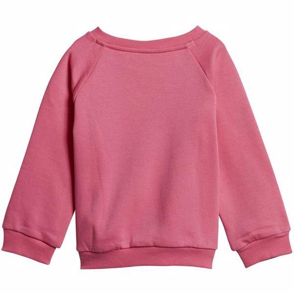 adidas DV1287 Pink-Grey jogging - Brendon - 165834