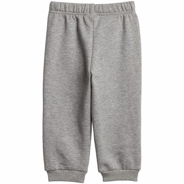 adidas DV1287 Pink-Grey jogging - Brendon - 165835