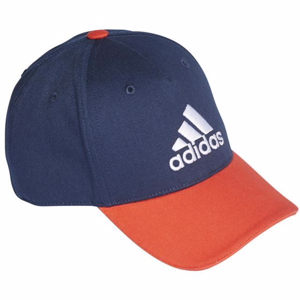 adidas DW4758 Navy-Red baseball sapka - Brendon - 165841