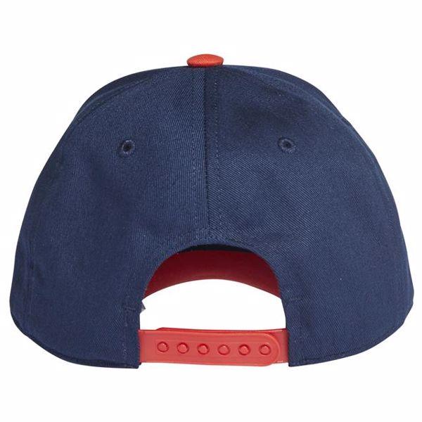adidas DW4758 Navy-Red baseball sapka - Brendon - 165843