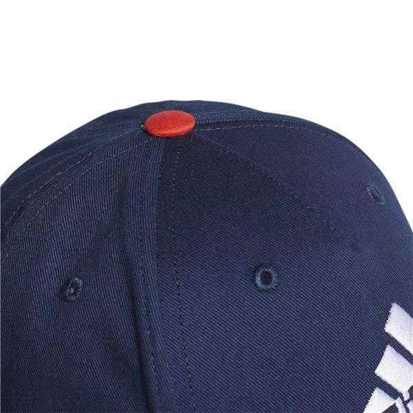adidas DW4758 Navy-Red baseball sapka - Brendon - 165844