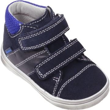 Richter 0932-541/341 7201 Navy-Blue 20-23 cipő - Brendon - 165845